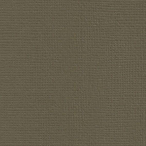 KO Charcoal 216g 12″x12″ Cardstock