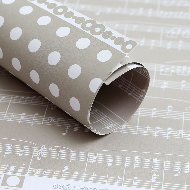 PP0006-Lady-Pattern-Paper-So-Buff-Sheet-Music
