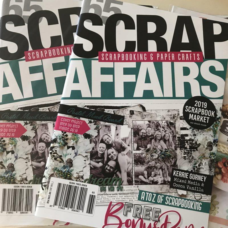 Scrap Affairs